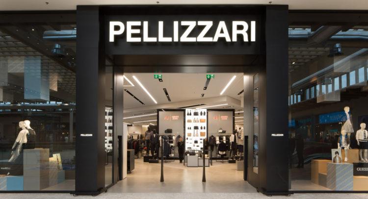 9e66a56450a Negozi Pellizzari cresce ancora e lancia un ambizioso shop online - Storie  Di Eccellenza